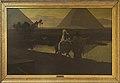 Frederick Goodall - The Flight into Egypt - Sarjeant Gallery.jpg