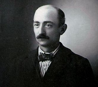 Frederick Hinde Zimmerman - Frederick Hinde Zimmerman, 1900