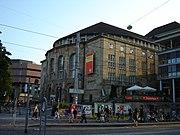 Stadttheater Freiburg