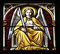 Freistadt Pfarrkirche - Fenster 7b Engel.jpg