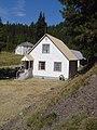 Fremont Powerhouse Cabins, Umatilla National Forest (33727725603).jpg