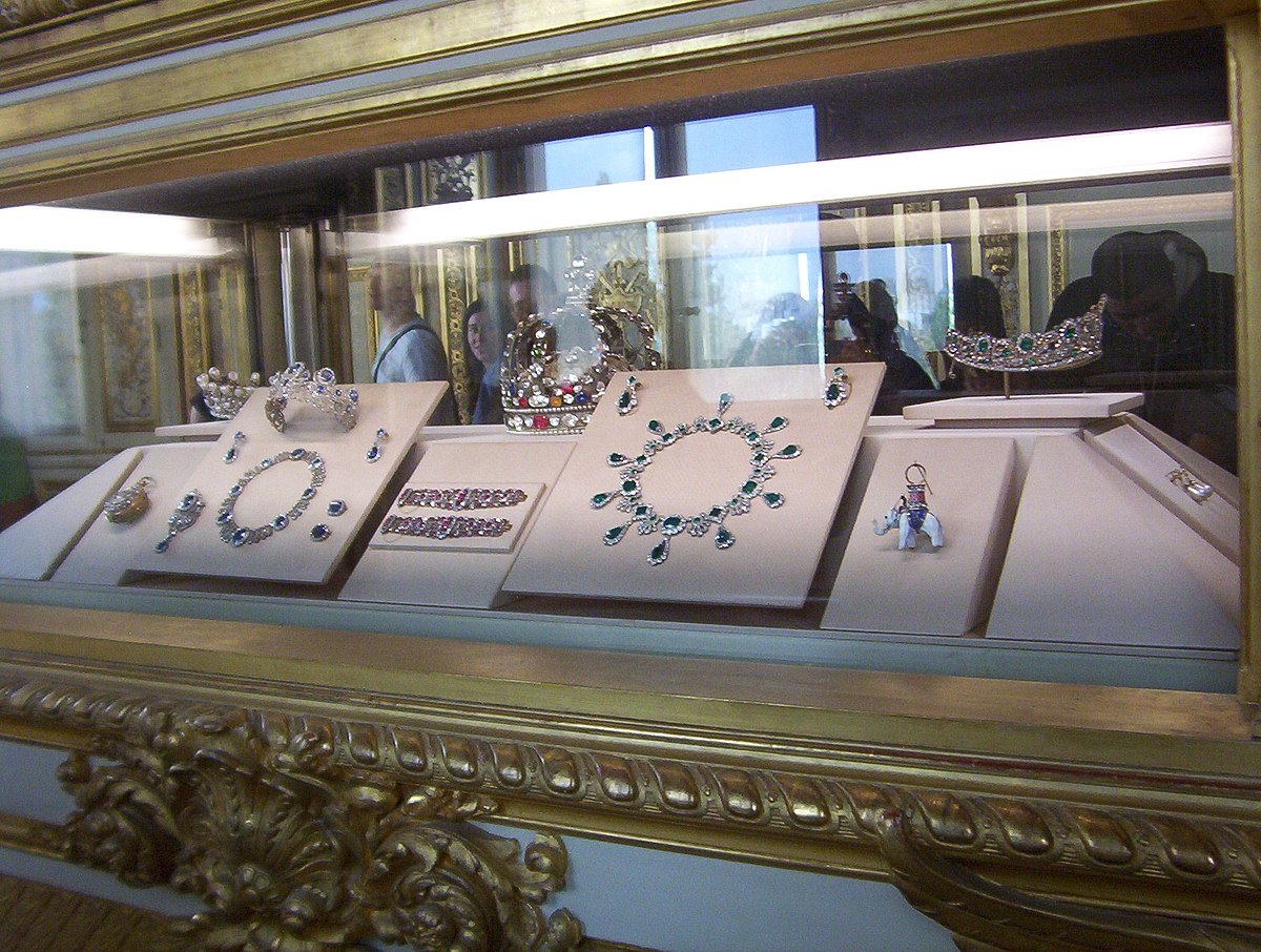 French Crown Jewels Wikipedia