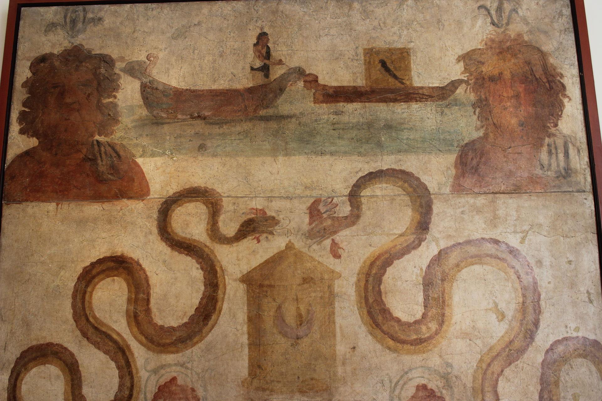 Navigium Isidis Wikipedia