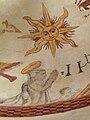 Fresque du plafond 22 - Détail - Église Saint-Jean-Baptiste de Larbey.jpg