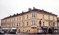 Freyseggsches Herrschaftshaus , Stockerau, 2014.png