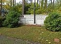Friedhof Nikolassee - Grab Ferdinand Friedensburg.jpg