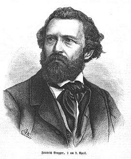Friedrich Brugger