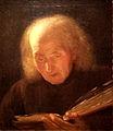 Friedrich Tischbein, Bijbellezende herder, 1775 (Bonnefantenmuseum Maastricht).jpg