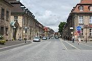 Friedrichstrasse-Bayreuth