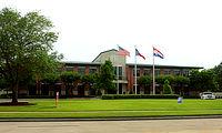 Friendswood Texas City Hall 77546.jpg