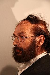 Frithjof Bergmann German philosopher