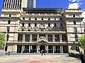 Front facade of Customs House, Sydney, Australia.jpg