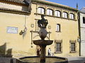 Fuente del Potro y Museo de Bellas Artes - Córdoba.jpg
