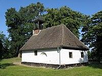 Göldenitz (Gemeinde Rukieten) Kapelle 2009-08-20 012.jpg