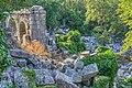 Güllük Mountain National Park and Termessos ancient city 1.jpg