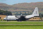 G-781 C-130H Hercules Netherlands Air Force (28915355190).jpg