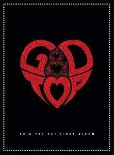 <i>GD & TOP</i> (album) 2010 studio album by GD & TOP