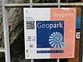 GER — BW — Alb-Donau-Kreis — Schelklingen — Hohler Fels (Schild Geopoint).jpg