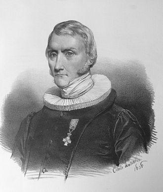 Bishop of Iceland - Image: Gaimard 25