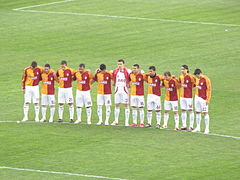 Galatasaray SK football