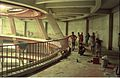 Gallery Under Construction - Dynamotion Hall - Science City - Calcutta 1996-07-30 320.JPG