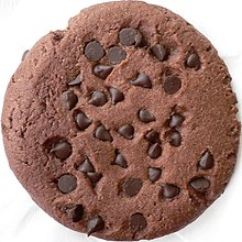 Chocolate chip cookie - Wikipedia