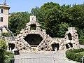 Gardens in Vatican City - Fontana dell'Aquilone.jpg
