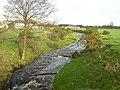 Garrel Water at Meikleholm - geograph.org.uk - 289432.jpg