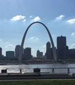 Gateway Arch in St. Louis, Missouri.png