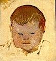 Gauguin - Portrait of a Child, 1881.jpg