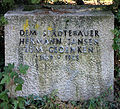 Gedenkstein Faradayweg 4 (Zehld) Hermann Jansen.jpg