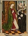 Geertruy Haeck in aanbidding voor Sint-Agnes Rijksmuseum SK-A-3926.jpeg