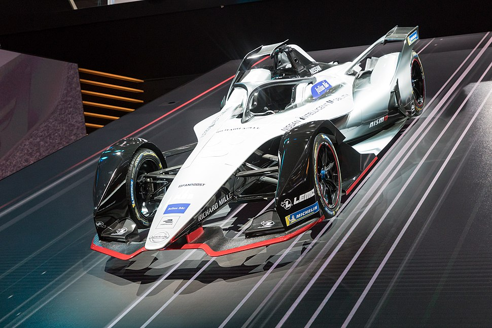 Geneva International Motor Show 2018, Le Grand-Saconnex (1X7A1334)