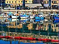 Genova, my city of sailors reflects its strengths and weaknesses - panoramio.jpg