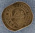 Genova, repubblica (dogi biennali), scudo stretto, 1679.JPG