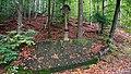 Geo-Naturpark Bergstraße-Odenwald Der Breite Stein an der Alten Landsteige (ehem. Handelsstraße Frankfurt - Nürnberg) 02.jpg