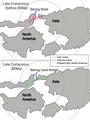 Geodispersal at Bering Land Bridge.png
