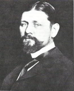American mineralogist (1856–1932)