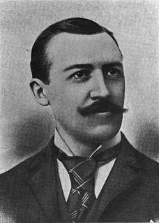 George J. Karb American politician