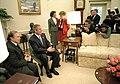 George W. Bush and Abdelaziz Bouteflika in the Oval Office 2001.jpg