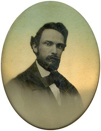 George William Bagby - Image: George William Bagby