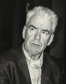 Gerald Barry (composer) Irish composer