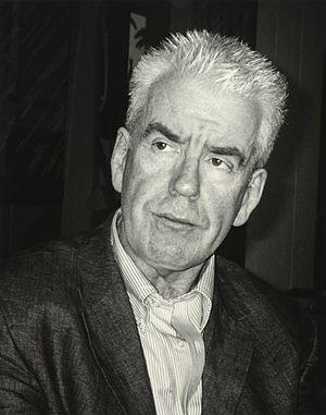 Gerald Barry (composer) - Gerald Barry, 2007