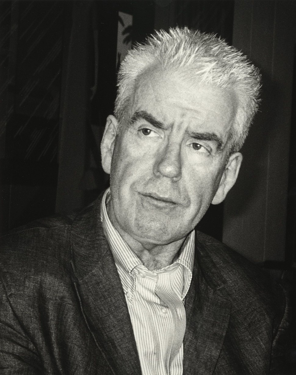 Gerald Barry 2007