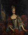 German School - Portrait of a Queen.png