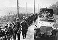 German troops at the beginning of Operation Spring Awakening.jpg