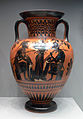 Getty Villa - Storage Jar with Achilles and Ajax gaming - inv. 86.AE.82.JPG