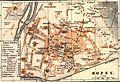 Geuter's city plan of Bozen-Bolzano in 1914.JPG