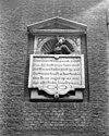 gevelsteen - amsterdam - 20014028 - rce