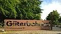 Gewerbezentrum Güterbahnhof Flensburg. www.gueterbahnhof-fl.de Ein denkmalgeschütztes Gebäude und Areal am Mühlendamm 21 im Flensburg Bahnhofsviertel - Südstadt. - panoramio.jpg